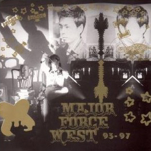 Major Force West - 93-97